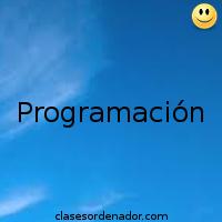 Programazioa