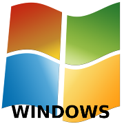 Categoria windows